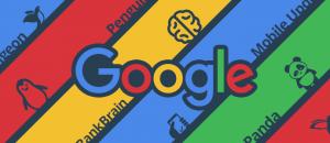 گوگل به روزرسانی جدید الگوریتم را تایید کرد